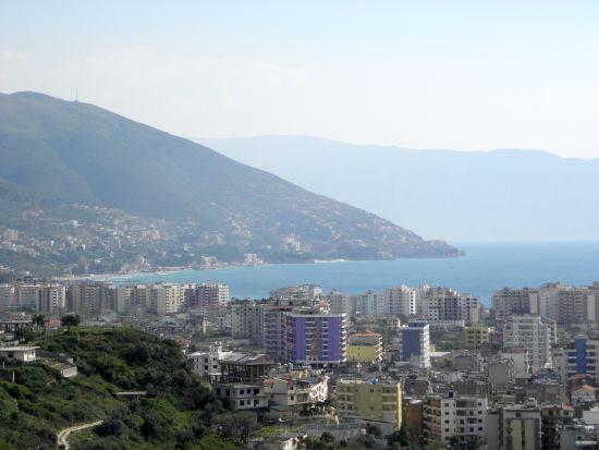 الريفيرا الألبانية